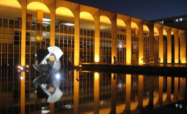 Concurso para 30 vagas no Instituto Rio Branco