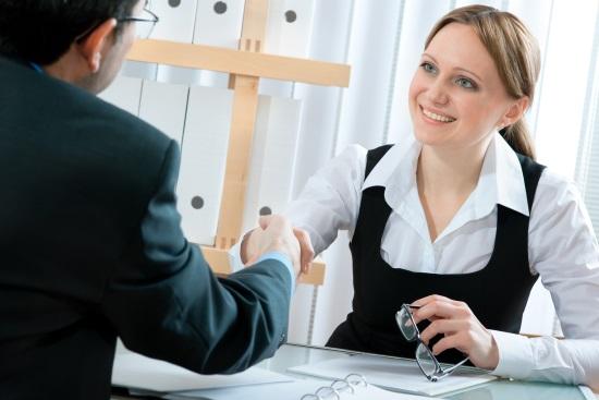 Perguntas na entrevista de emprego
