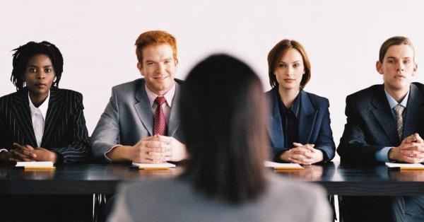Estresse na entrevista de emprego