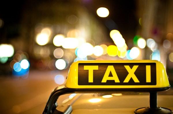 Táxis do mundo